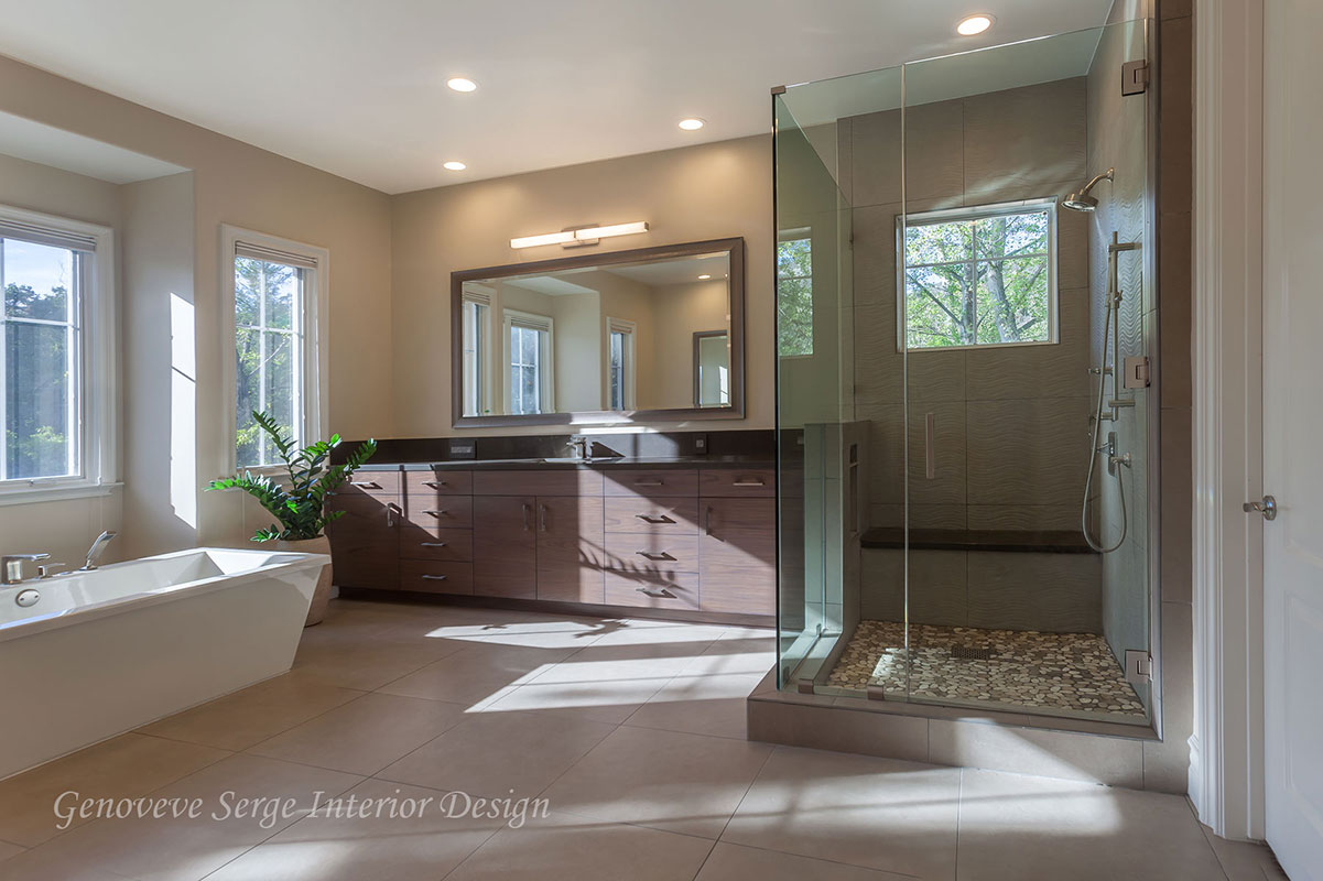 masterpiece bathroom interior design
