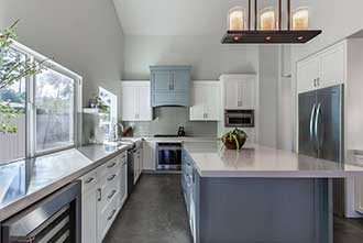 West Hills Kitchen remodel